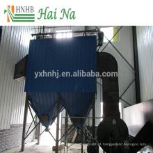 Ciclone do alojamento de filtro do ar do desempenho para o tratamento do gás de Fule