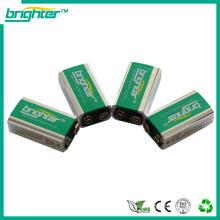 Productos calientes para vender en línea ps3 batería pp3 batería 9V baterías