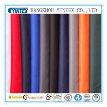 Tissu coloré avec du polyester (tissu yintex)