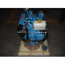 Inboard Motor 4 Stroke Diesel Boat Engine