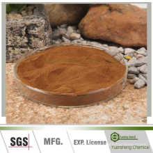 Lignosulfonato de Calcio (madera) -Concreto Aditivo