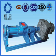 G series rotor pump cavity Pump