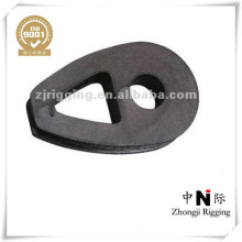 DIN3091 Ductile Tempergusskabel Fingerhut China Lieferant