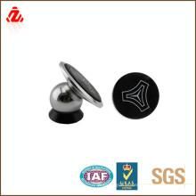 Suporte de telefone para carro giratório suporte magnético