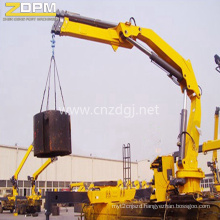 Offshore Crane Port Deck Crane