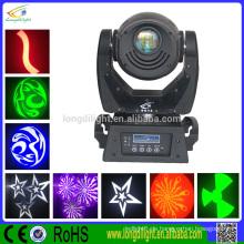 2016 Neues Produkt DMX Beleuchtung Gobos 90W LED Spot Moving Head Licht