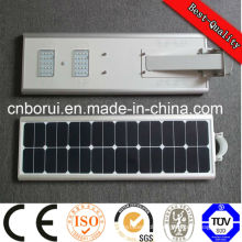 40W Motion Sensor All in One Integrated Solar Street Light