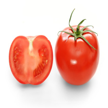Свежие красные и розовые помидоры из Китая