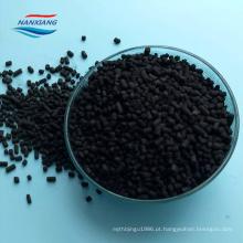 fabricante de filtro de casca de coco de carvão ativado para a indústria de bebidas alcoólicas
