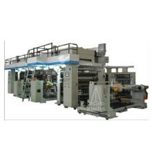 Machine à stratifier à sec avec vitesse de laminage de 180 m / min