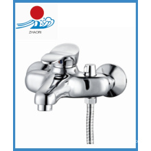 Bath Shower Mixer Faucet in Sanitary Ware (ZR22201-1)
