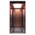 Boa aparência do elevador Home Lift