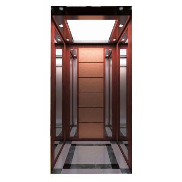 Buen aspecto del hogar ascensor