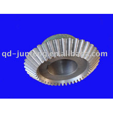 precision stainless steel gear wheel