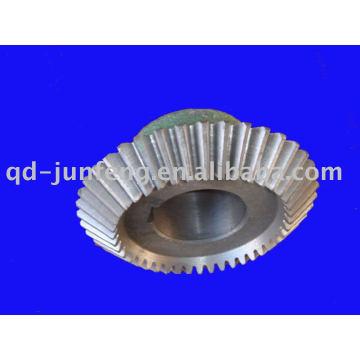 precision stainless steel gear wheel