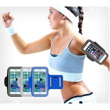 Новый спортивный беговый телефон водонепроницаемый регулируемый повязкой сумка