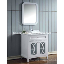 Quartz Top Bathroom Vanity (BA-1112)