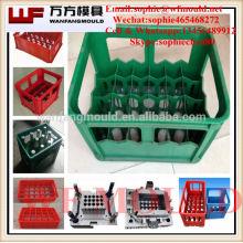 beer crate mould maker in China/Zheijiang taizhou huangyan beer crate mold maker