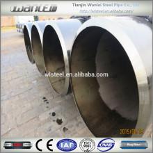 asme sa 210c seamless boiler tube