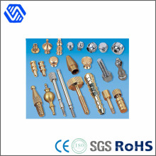 Präge Cooper Metall CNC Drehmaschine Frästeile