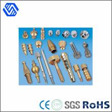 Stamping Cooper Metal CNC Lathe Milling Parts