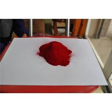Пигмент Красный 81 для растворяющих низкопробных чернил