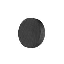 Ферритовый магнитный диск Керамический магнитный диск