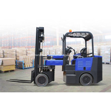 THOR 4 Wheel 1.8 Ton Electric Compact Forklift Truck