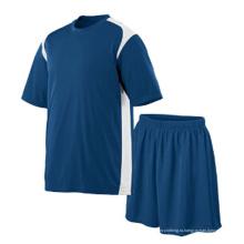 Сублимация Custom Cool Сухой футбол Спорт Трикотажные изделия