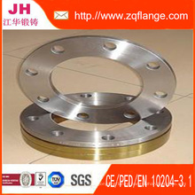 Exhaust Pipe Flange