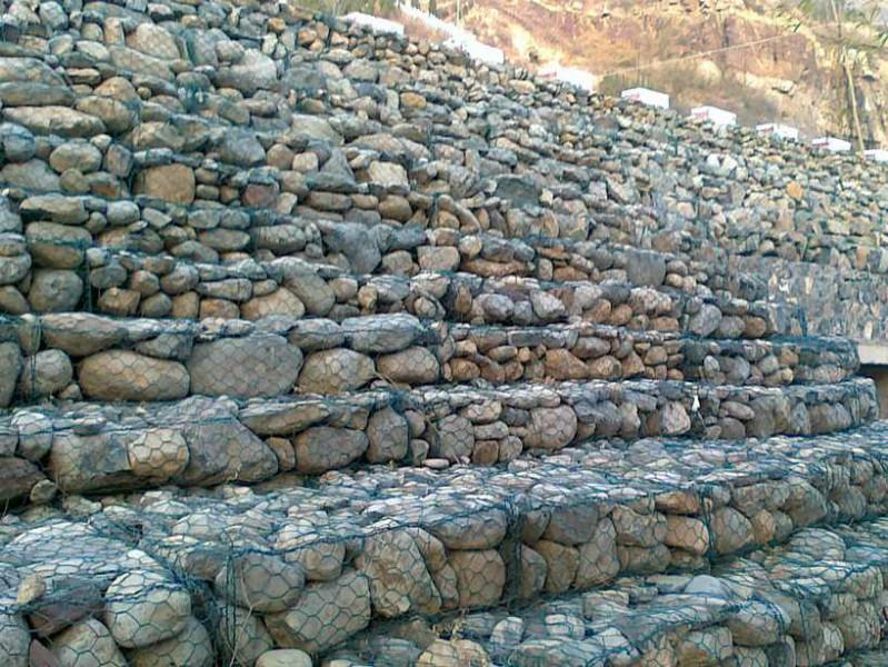 rock fall protection&gabion box-4
