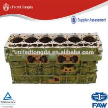 Bloque de cilindro FAW XICHAI con K2010000