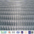 galvanized welded wire fence panel