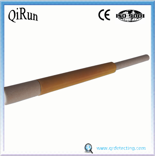 High Reliability Hydrogen Meqsuring Probe