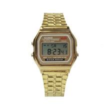 A maioria dos produtos populares relógios de ouro feminino assistir fantasia para o homem