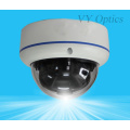 360 Degree Panoramic Shot CCTV Camera