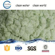 China Hersteller für Eisen-Sulfat-Kristalle