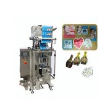 Automatic Vertical Die Cut Liquid Packing Machine