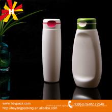 Bouteille de shampooing pour couverture à deux couleurs de 200 à 400 ml