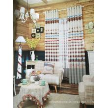 Home Verwenden Vorhang Polyester Pink Fabric EDM5368
