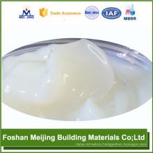 good quality water-proof acrylic adhesive for glass mosaic manufacture