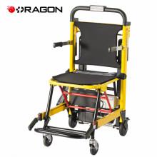 Автоматические лестницы взбираясь кресло-коляска стула лестницы машины скорой помощи лестницы