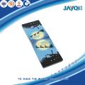 Mejor venta de paño de esponja de microfibra