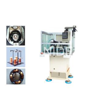 Бесщеточный двигатель DC Inslot Автоматический статор катушки Winder