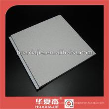 Paneles de revestimiento decorativos de PVC