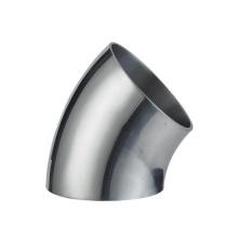 Coude bon marché et de haute qualité, coude de pipe, prix coude en acier inoxydable