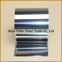 Лучшая цена никелевого сплава N08020 / сплава 20 катушки в Китае