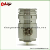 2014 New Hot Selling 3D Dripper Atomizer 3D Clone Atomizer