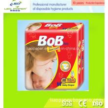 China Baby Diaper OEM Brand Factory