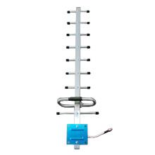 Antena direccional al aire libre de CDMA 800mhz dipolo yagi